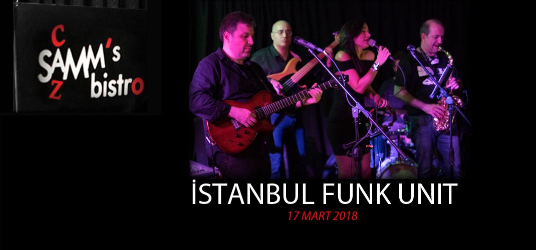 İstanbul Funk Unit