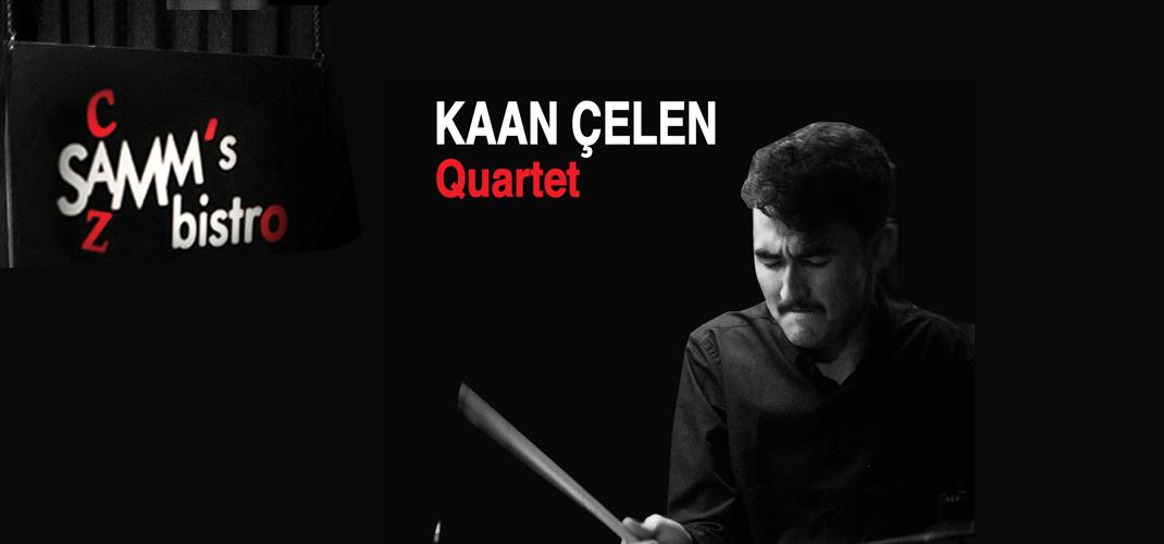 Kaan Çelen Quartet