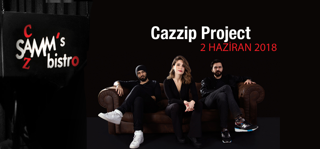Cazzip Project
