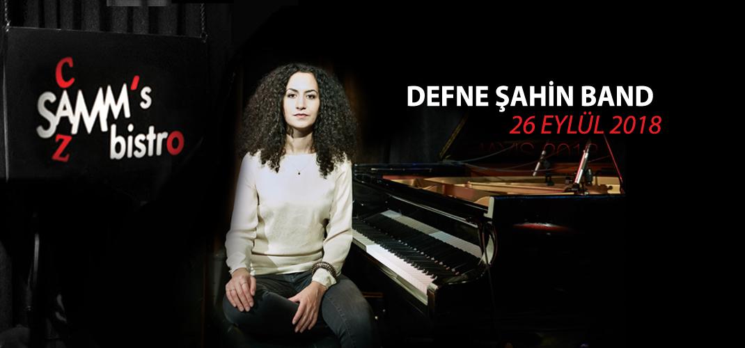 """Defne Şahin Band """"Unravel"""""""